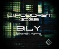 C.I.PODCAST039 - BiLY